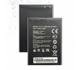 Bateria Original HUAWEI HB4W1 G510 ORANGE DAYTONA G520 C8813 G525 T8951D Y210  - 1