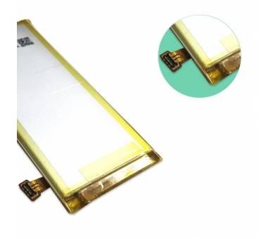 Interne batterij Huawei Ascend P6 U06 G6 Origineel Oranje Gova P7 Mini HB3742A0EBC  - 4
