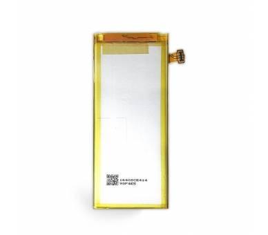 Interne batterij Huawei Ascend P6 U06 G6 Origineel Oranje Gova P7 Mini HB3742A0EBC  - 6