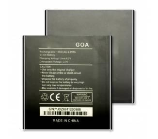 Bateria Original para Wiko GOA, Wiko Sunset  - 1