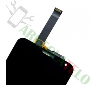 Ecran pour Meizu MX4 Noir ULTRA+ - 3