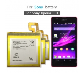 Oryginalna bateria LIS1499ERPC do Sony Xperia T LT30P