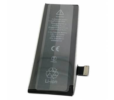 Batterij voor iPhone 5S 5C, 3.82V 1500mAh originele capaciteit - nul cycli ARREGLATELO - 1