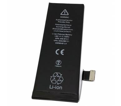 Bateria para iPhone 5S 5C, 3.82V 1500mAh Capacidad Original - Cero Ciclos ARREGLATELO - 1