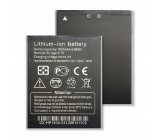 Bateria Original THL-W100 THL W100 para THL W100 W100S  - 1