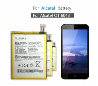 Bateria TLP025A2 Oryginalny Alcatel One Touch POP C9 OT-7047 OT-7047D 7047