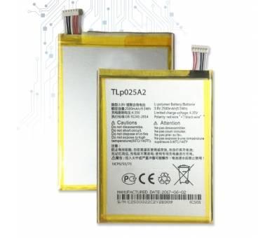 Batterij TLP025A2 Originele Alcatel One Touch POP C9 OT-7047 OT-7047D 7047  - 1
