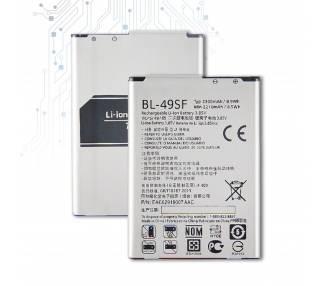 Oryginalna bateria BL-49SF do LG G4S, G4 S, H735 H515