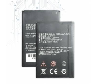 Originele accu voor ZTE BLADE L3 Li3820T43P3h785439  - 1