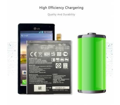 Battery For LG G Flex , Part Number: BL-T8  - 1
