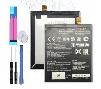 Bateria Original LG BL-T8 para LG OPTIMUS G FLEX D955 D958 D959 D950 LS995  - 1