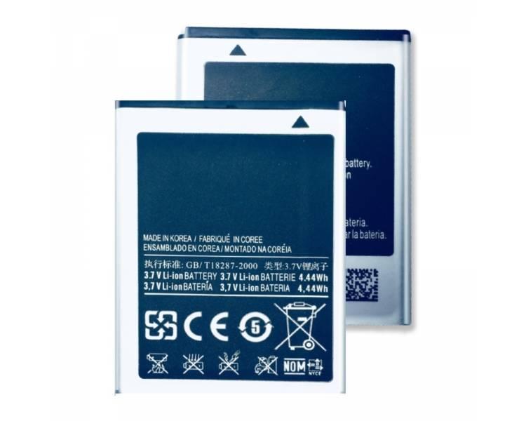 Batterij voor SAMSUNG EB454357VU GALAXY Y PRO S5360 I509 GT-B5510 GT-S5360  - 1