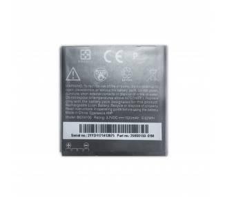 Battery For HTC Sensation , Part Number: BG58100