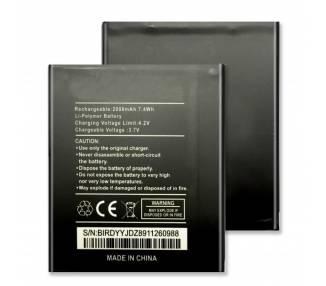 Bateria para Wiko Fizz, Capacidad Original ARREGLATELO - 1