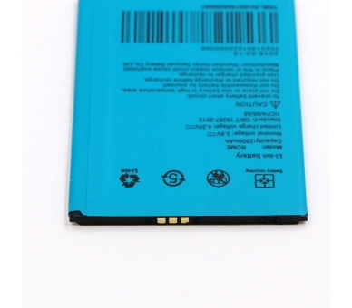 Battery For Umi Rome X , Part Number: UMR  - 1
