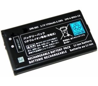 Bateria Compatible para Nintendo 3DS XL / NEW 3DS XL SPR003 Nintendo - 1