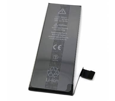 Battery for iPhone SE, 5SE, 3.82V 1620mAh - Original Capacity - Zero Cycle ARREGLATELO - 1