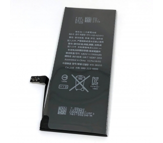 Battery for iPhone 7, 3.82V 1960mAh - Original Capacity - Zero Cycle