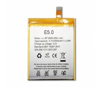 Battery For BQ E5HD BQ - 1