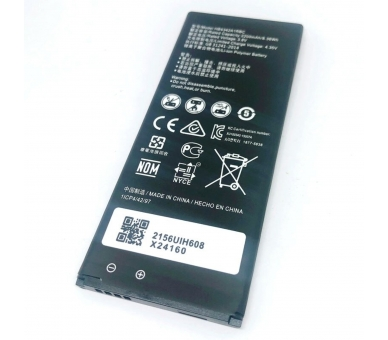 Battery For Huawey Honor 4A , Part Number: HB4342A1RBC  - 1
