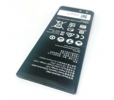 Originele Huawei Batterij HB4342A1RBC voor Huawei Y6 / Y5 II / Honor 4A  - 1