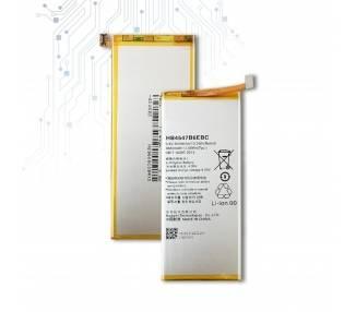 Bateria Original Li-iON para Huawei Honor 6 Plus HB4547B6EBC Huawei - 1