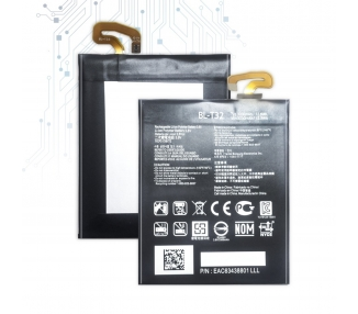 Bateria Original Li-iON para LG G6 BL-T32 LG - 1