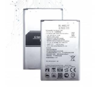 Oryginalna bateria LG BL-46G1F do telefonu LG K10 (2017) M250 - 1