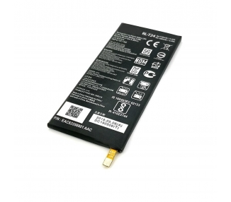 Battery For LG X Power , Part Number: BL-T24