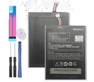 Bateria Original Lenovo BL195 / L12T1P31 para Ideapad A2107,A2207  - 1