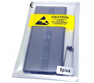 Bateria para iPhone 8 Plus, 3.82V 2690mAh - Capacidad Original - Cero Ciclos ARREGLATELO - 2