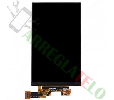 LCD TFT pour LG OPTIMUS L7 P700 P 700 P705 LG - 2