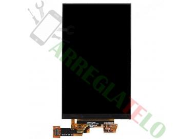 Pantalla Schermo Ecran Display Completa Samsung Galaxy S6 Edge Azul LG - 2