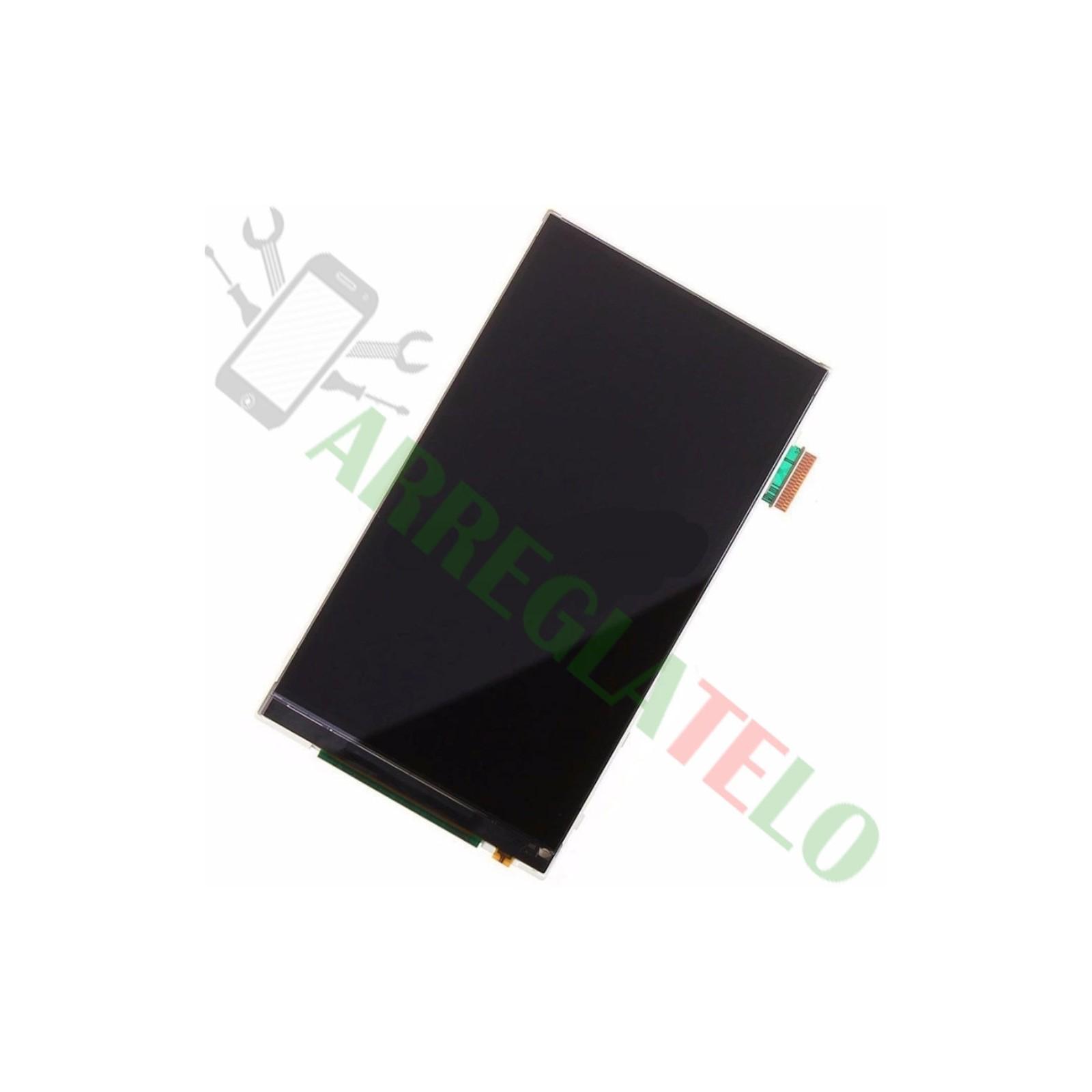 Pantalla Schermo Ecran Display Completa Samsung Galaxy S6 Blanca Sony - 1