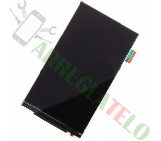 LCD für Sony Xperia J ST26 ST26i