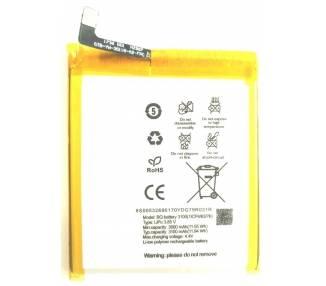 Bateria para BQ Aquaris U2, U2 Lite, V, VS  - 1
