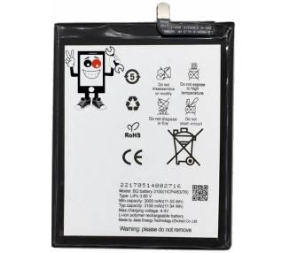 Battery For BQ Aquaris X Pro ARREGLATELO - 2