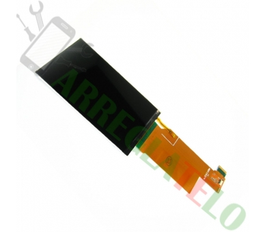 LCD for Sony Xperia J ST26 ST26i Sony - 2