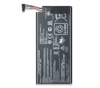 Bateria C11-ME370T Tablet Google ASUS Nexus 7 1st Gen 3.75V 4325mAh  - 1