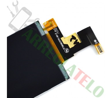 LCD für Sony Xperia M2 D2303 D2305 S50H Sony - 3