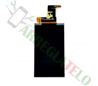 LCD für Sony Xperia M2 D2303 D2305 S50H