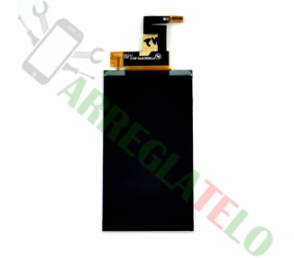 LCD for Sony Xperia M2 D2303 D2305 S50H