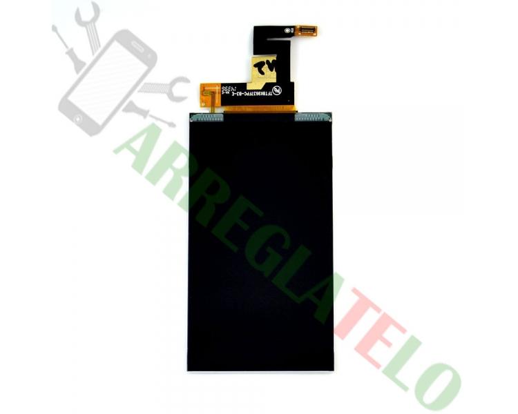 LCD für Sony Xperia M2 D2303 D2305 S50H Sony - 1