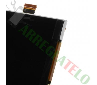 Pantalla LCD para Sony E1 D2004 D2005 D2104 D2105 Sony - 3