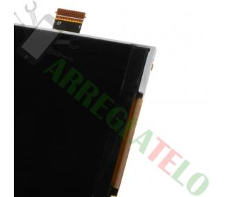 PANTALLA LCD DISPLAY ECRAN SCHERMO SONY E1 D2004 D2005 D2104 D2105 Sony - 3