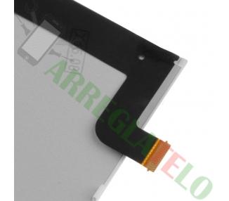 PANTALLA LCD DISPLAY ECRAN SCHERMO SONY E1 D2004 D2005 D2104 D2105 Sony - 4