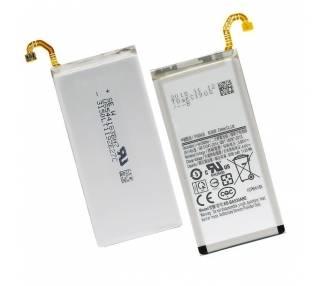 Battery for Samsung Galaxy A8 2018 SM-A530F - Part Number BA530ABE ARREGLATELO - 1