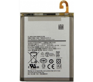Bateria Interna para Samsung Galaxy A7 2018 SM-A750f - MPN Original EB-BA750AB Samsung - 2