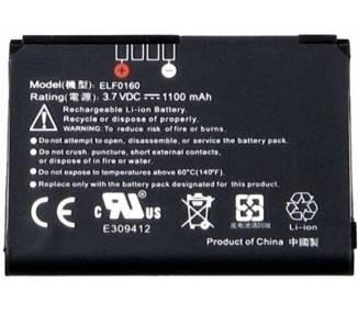 Bateria Interna para HTC ELF P3450, MPN Original: BA S230 ELF0160 ARREGLATELO - 1