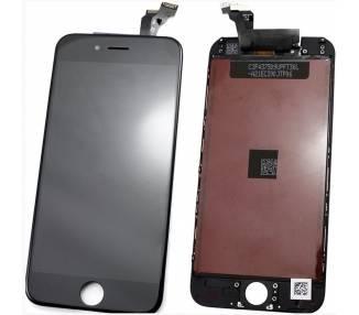 Pantalla Para iPhone 6 Calidad OEM, Reemplaza la Original Rota, Negra ARREGLATELO - 1